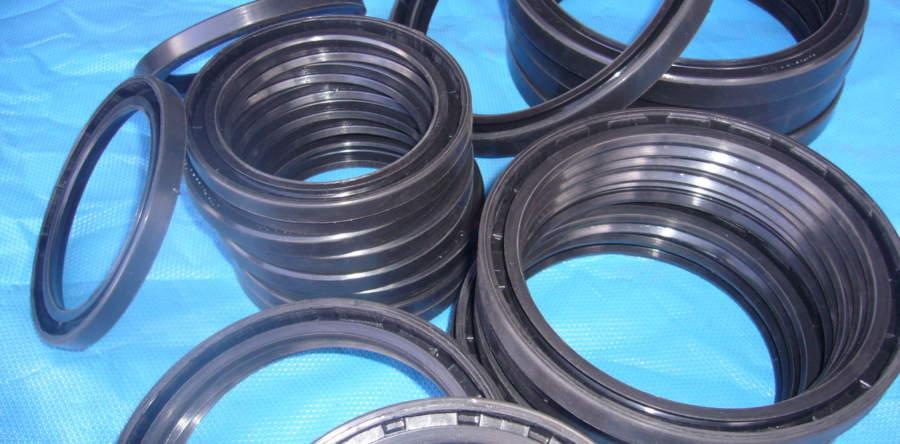 Прессовые изделия из силикона