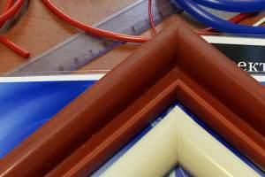 силиконовые рамки